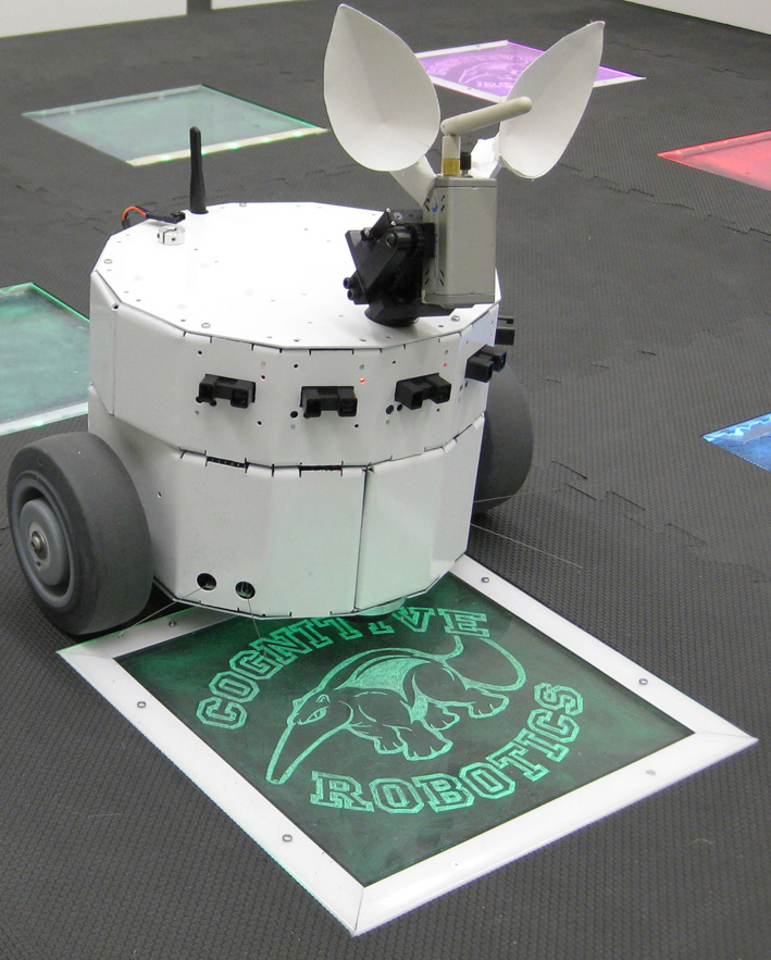 Neurobots: Robots Controlled by Brain Simulations
