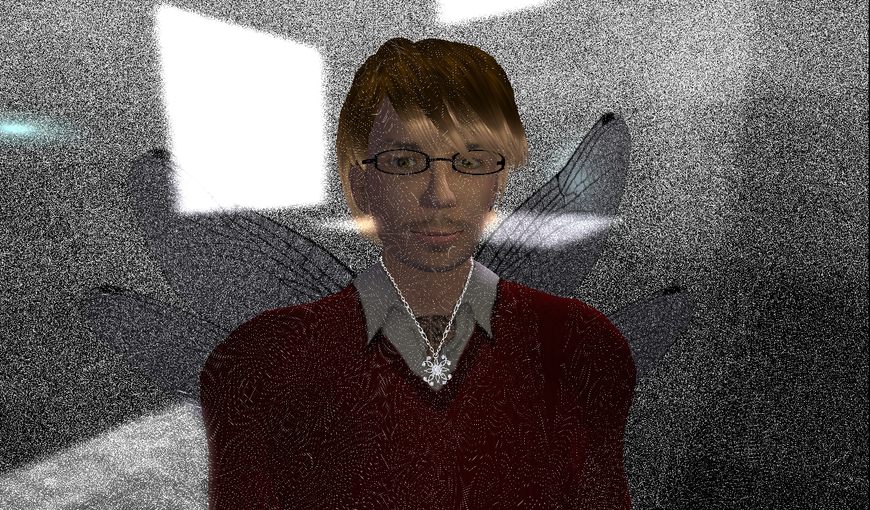 coming of age in second life thesis