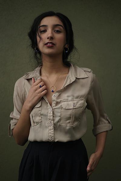 Aditi Mayer