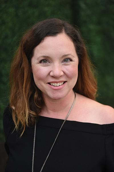 Eileen Zimmerman.