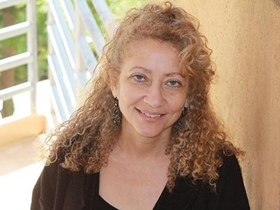 Belinda Robnett