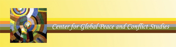 The Center for Global Peace and Conflict Studies, University of California, Irvine