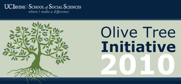 Olive Tree Initiative 2010