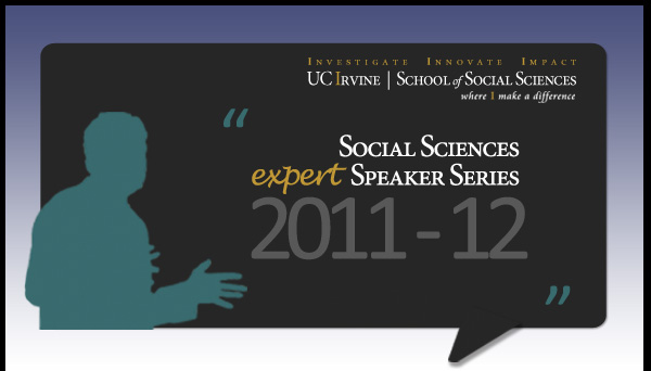 Social Sciences 2011-12 Lecture Series