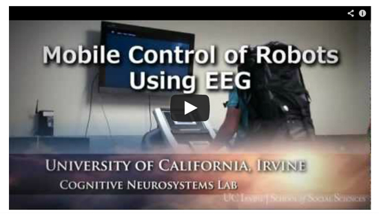 cognitive sciences brain wave for remote control