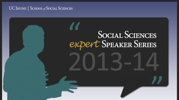 Social Sciences  2013-14 Lecture Series