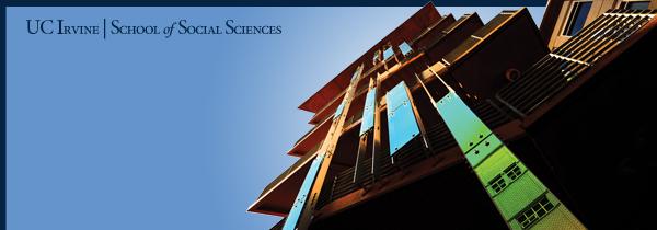 UCI School of Social Sciences