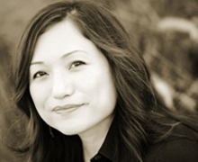 Claire Jean Kim, political science and Asian American studies professor, is quoted by LAist Dec. 12, 2014