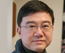 Wang Feng, sociology professor, is featured by Think Advisor Dec. 16, 2014