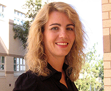 Research by Alyssa Brewer, cognitive sciences assistant professor, is featured by BrightSurf.com Apr. 16, 2015