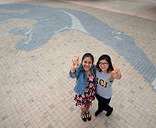 As a university and among its graduate programs, UCI earns top spots on multiple charts, first in philosophy of mathematics