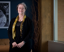 Cognitive scientist Barbara Dosher receives more than $1 million to study how to optimize visual processing