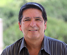 Leo Chavez, anthropology professor, is quoted in the Orange County Register Nov. 19, 2015