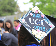More than 2000 degrees conferred to soc sci's newest alums