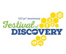 Celebrate UCI's Bright Past and Brilliant Future with a day in Aldrich Park 10.03.15