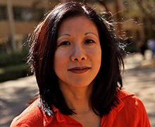 "Mizuko ""Mimi"" Ito, anthropology and informatics professor and John D. and Catherine T. MacArthur Foundation Chair in Digital Media and Learning, is featured on BBC's – The Forum Dec. 14, 2015"