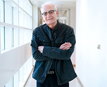 Research by Jean Claude Falmagne, cognitive sciences professor emeritus, is featured by   Slate Oct. 26, 2015