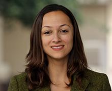 """Sociology grad student studies role of diasporas in """"Arab Spring"""" revolutions"""