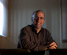 Research by David Neumark, economics Chancellor's Professor, is featured by Forbes Dec. 28, 2015