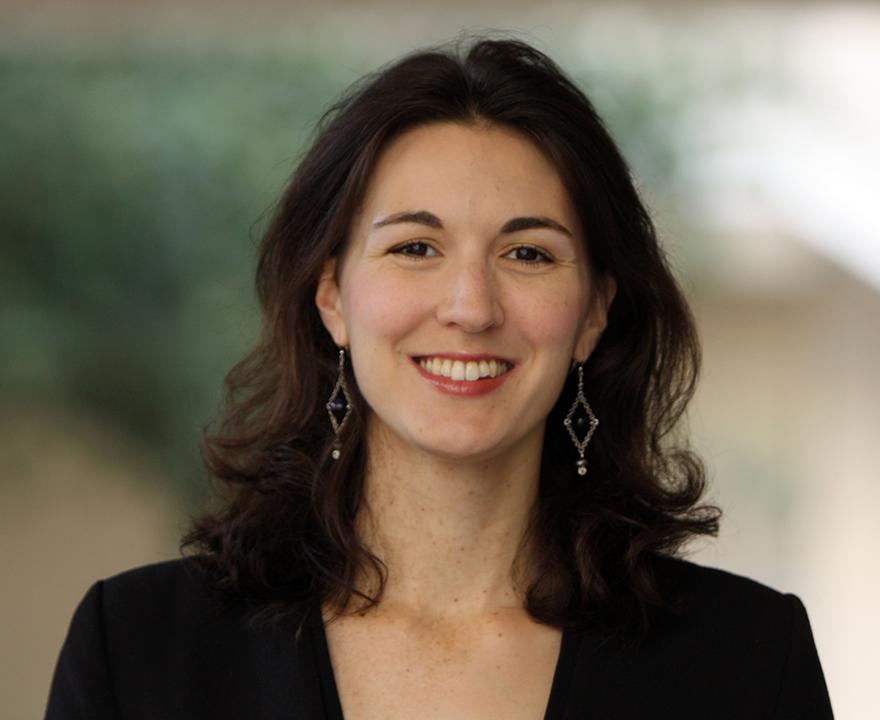 Poli sci professor Heidi Hardt is co-leading the international effort