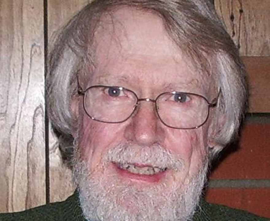 Michael D. Butler, social sciences professor emeritus, was also dean emeritus of undergraduate studies and a founding director of the UCI Farm School