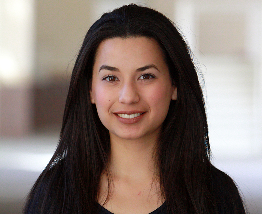 Daniela Estrada, poli sci '17, documents her journey teaching English in Bogota