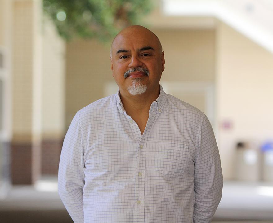 Associate Professor, Chicano/Latino Studies and English, Literary Journalism | MFA, UCI, 1995