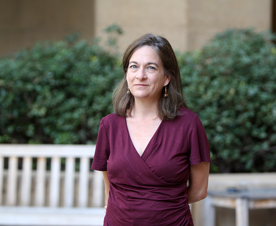 Professor and Department Chair, Anthropology | Ph.D. Rice University, 1993