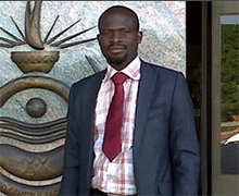 Oludayo Tade, IMTFI researcher and lecturer of criminology, victimology, deviance and social problems, University of Ibadan, via The Conversation