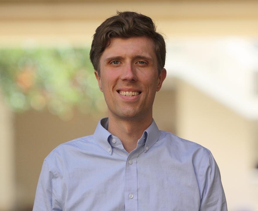 Assistant Professor, Sociology   Ph.D., University of Wisconsin-Madison, 2014