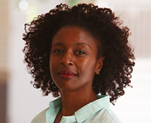 Assistant professor of sociology Sabrina Strings wins competitive fellowship to complete book