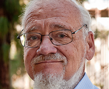 Skyrms receives Philosophy of Science Association Hempel Award recognizing his lifetime scholarly achievements in philosophy of science