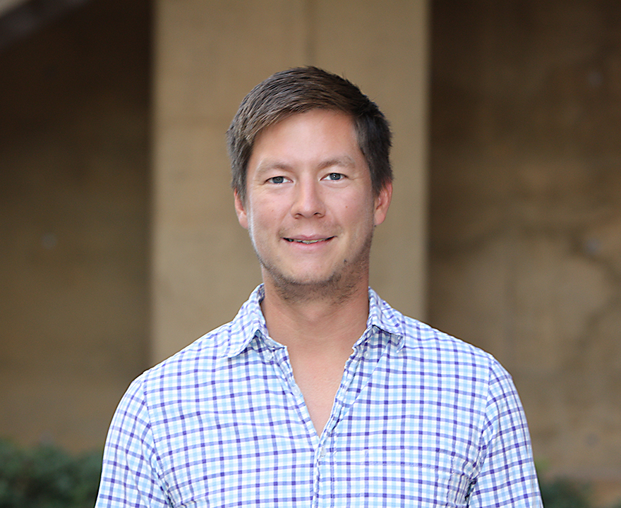 Timothy Young, economics, receives grant to study the effects of wage transparency on worker productivity