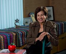 Vicki Ruiz, history and Chicano/Latino studies, via Inside Higher Ed, Jan. 9, 2017