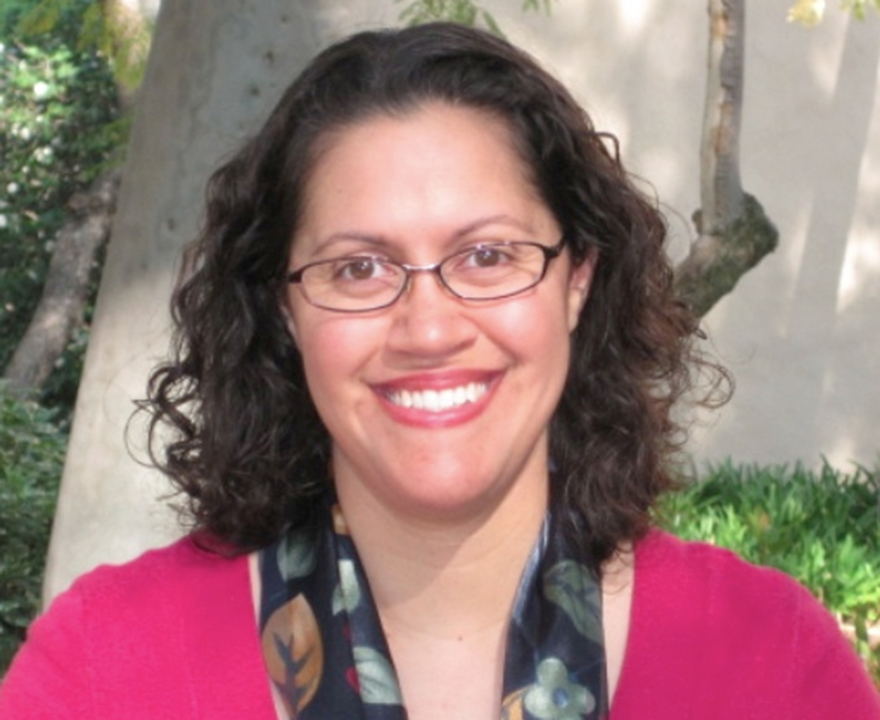 Anthropologist's dedication to teaching and promoting student success as well as engaging colleagues in discussions and reflections on pedagogy will contribute to UCI's core mission of excellence in undergraduate education