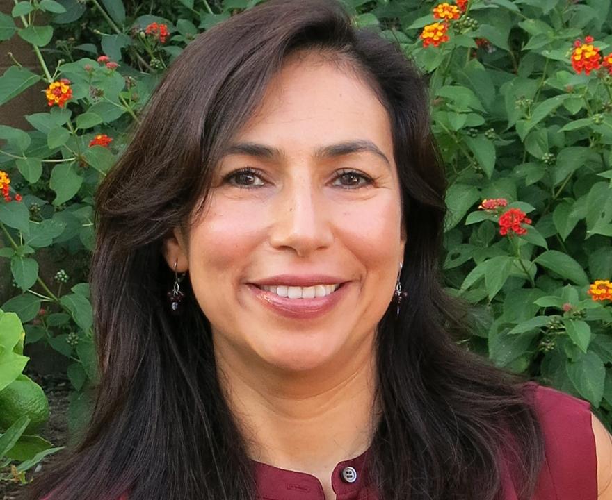 Belinda Campos, Chicano/Latino studies, in SPSP, Jan. 24, 2018