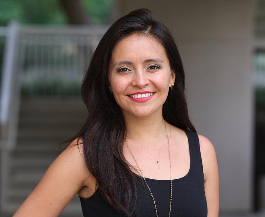 Linda Sanchez-Ovalle, anthropology grad student, via The Conversation