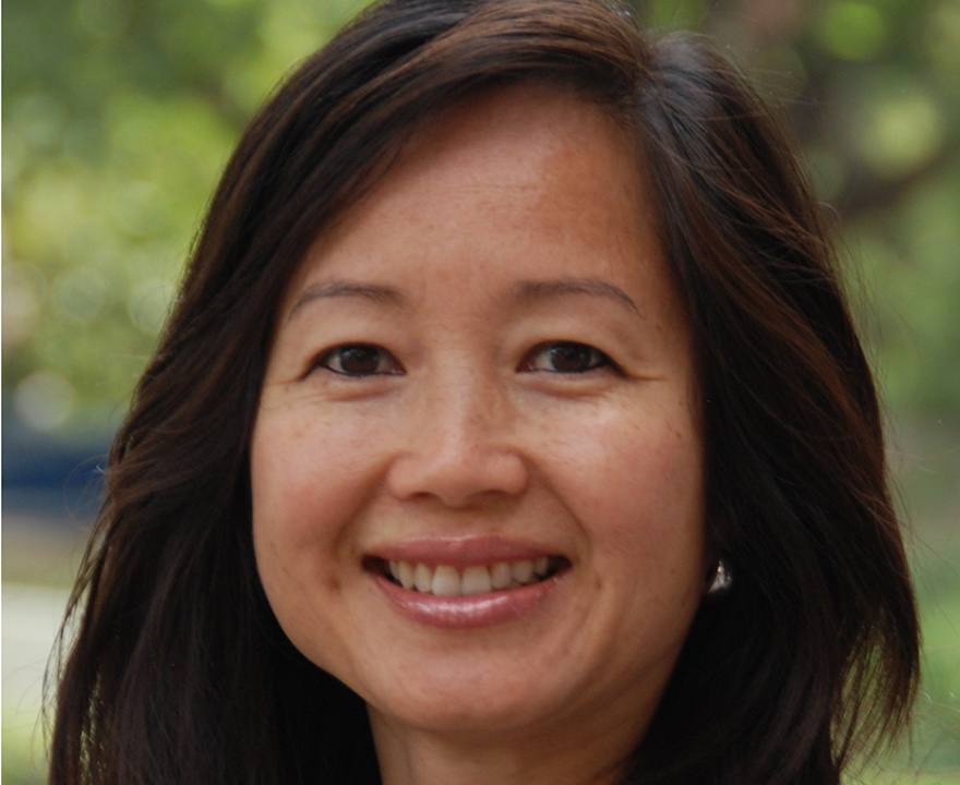 Linda Trinh Vo and AAAJ collaborative study in Daily Pilot, Feb. 1, 2018
