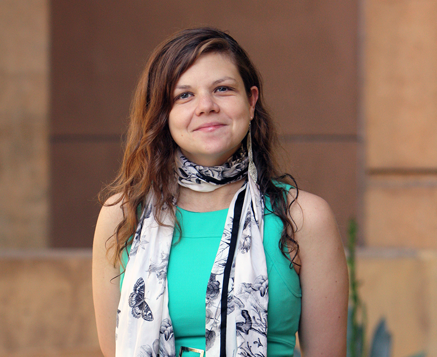 Assistant Professor, Cognitive Sciences | Ph.D., Cornell University