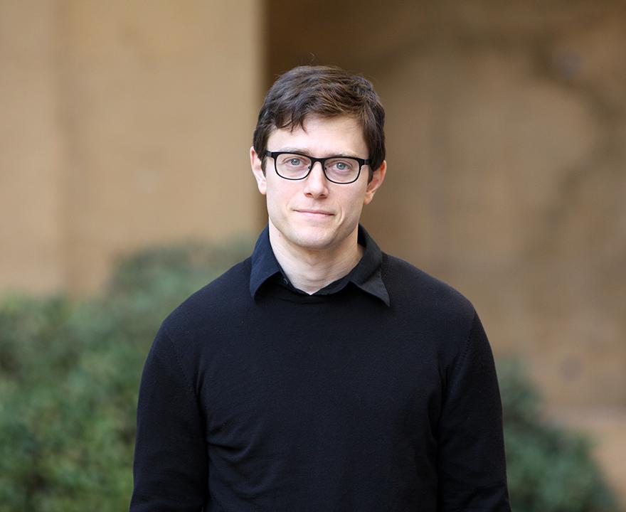Assistant Professor, Cognitive Sciences | Ph.D., New York University