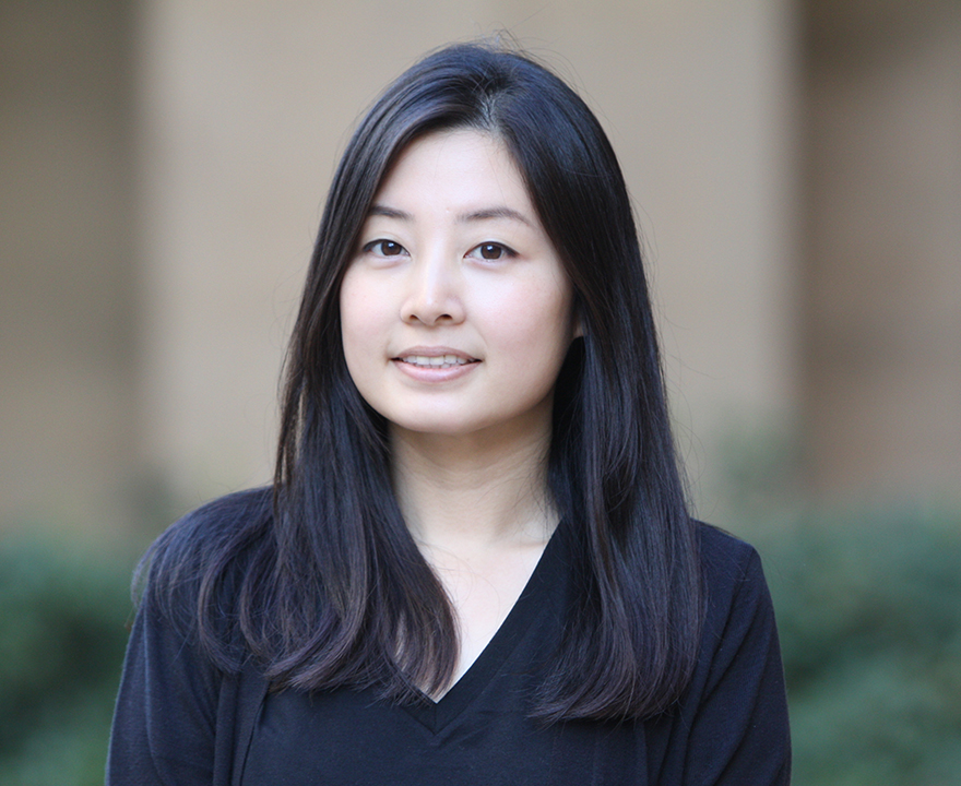 Political science graduate student reflects on research, UCI experience