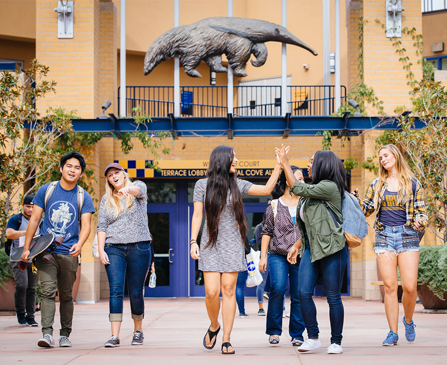 UCI ranks #7 in Forbes list