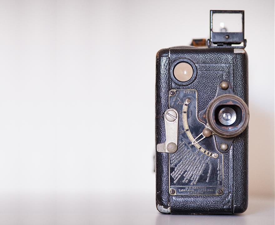 Henke Camera