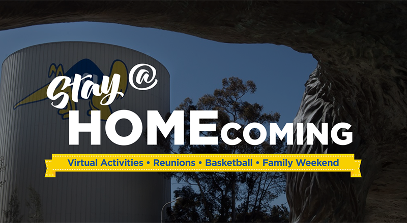 UCI Homecoming