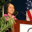 Photo from 2008 School of Social Sciences Graduation