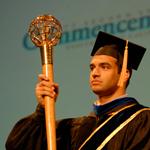 Photo Image of Graduation
