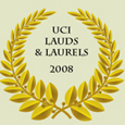 Image of UCI Lauds and Laurels 2008