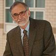 Photo of Professor Charles Lave