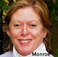 Photo of Professor Kristen Monroe