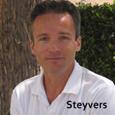 Photo of Mark Steyvers